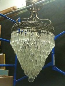 di lamp